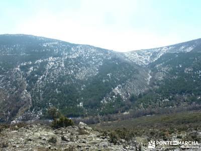 Valdebecerril - Pueblos Negros; señales senderismo; curso senderismo;brujulas